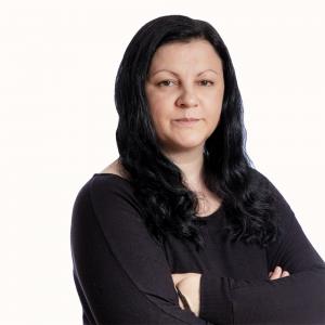 Daniela Hadzhiiska