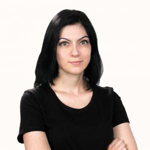 Mariela Karapavlova