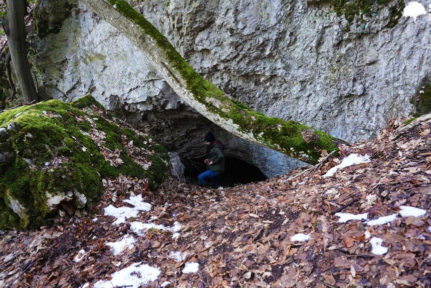 Пещерни пазители